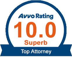 rated by avvo